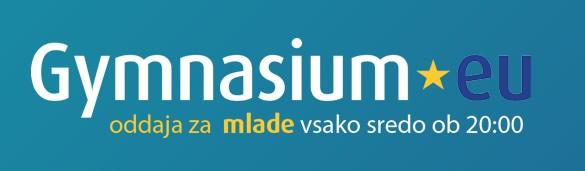 Oddaja Gymnasium.eu – drugi krog