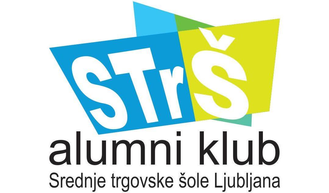 Ustanovitveno srečanje Alumni kluba nekdanjih dijakov Srednje trgovske šole Ljubljana